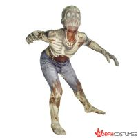 Kids The Zombie Morphsuit