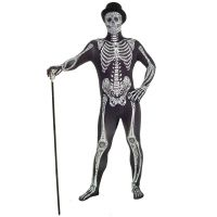 Day of the Dead Morphsuit