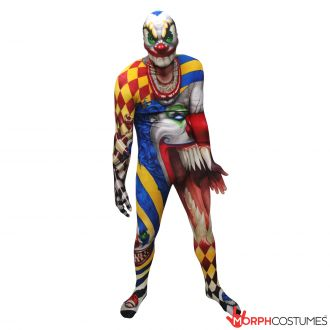 The Clown Morphsuit