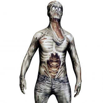 The Zombie Morphsuit