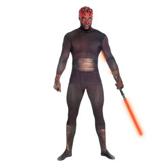 Darth Maul Augmented Reality Morphsuit