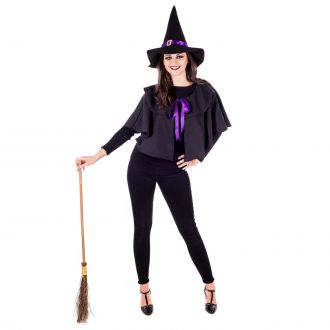 Womens Witch Kit Costume